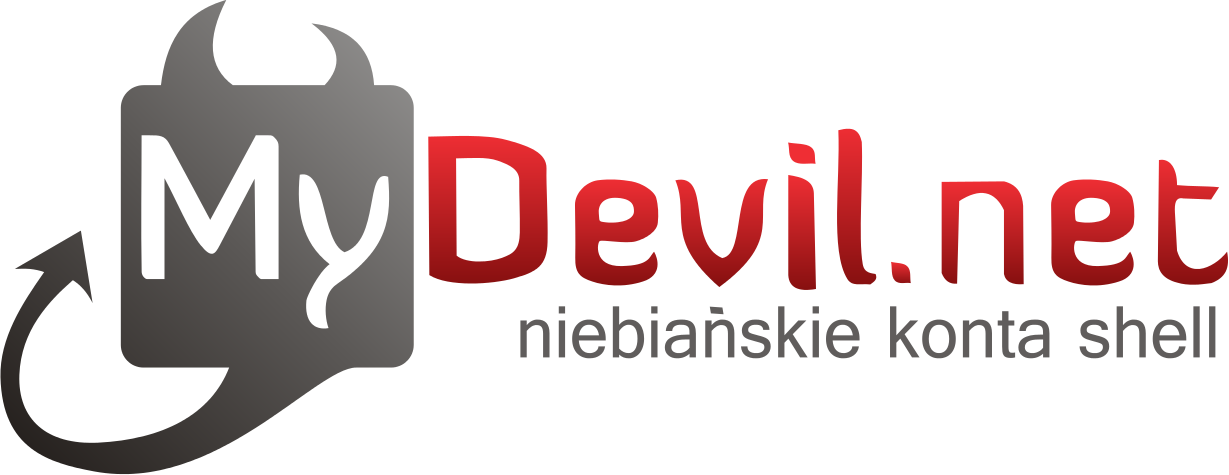 Hosting MyDevil.net