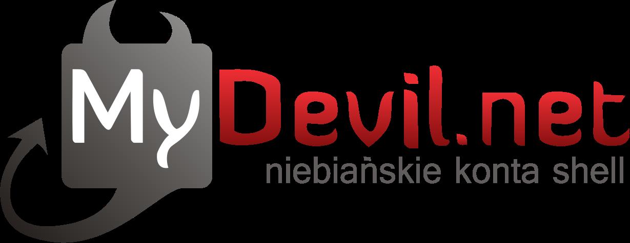 Najlepsze konta shell w MyDevil.net
